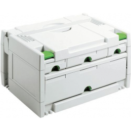 SORTAINER SYS 3-SORT-4