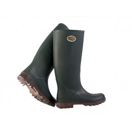 Bottes litefield  p40