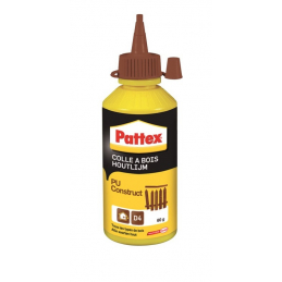 PATTEX COLLE à BOIS PU...