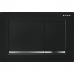 GEBERIT OMEGA30 PLAQUE CDE...