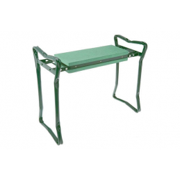 TABOURET METAL REVERSIBLE