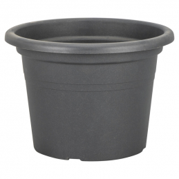 Pot PVC Cilindro anthracite...