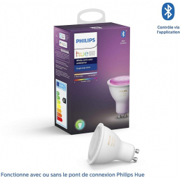 Philips Hue White & Color...