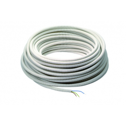 TUBE PRECABLE 20MM 5G2.5MM²...
