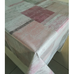 NAPPE MIMOSA CARRE BEIGE...