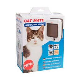 CAT MATE MICROPUCE CHATIERE
