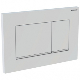 GEBERIT Sigma 30 Plaque de...