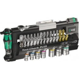 Wera Tool Check Plus, Set...