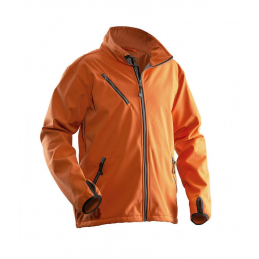 SOFTSHELL ORANGE  M