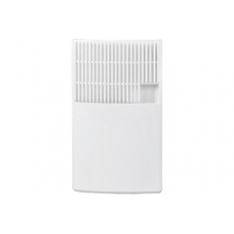 Humidificateur blanc 17x28cm