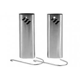 SATURATEUR 2PCS PLAT INOX...