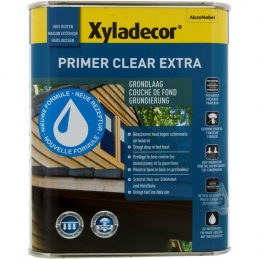 PRIMER CLEAR EXTRA 750ML