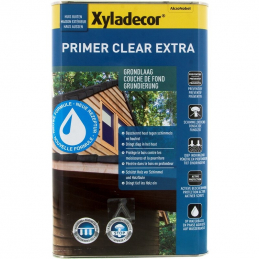 PRIMER CLEAR EXTRA 2,5L