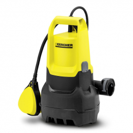 KARCHER POMPE SUBMERSIBLE...
