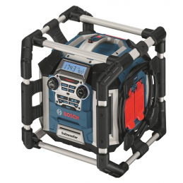 CHARGEUR POUR RADIO