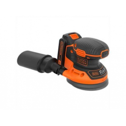 Black & Decker Ponceuse...