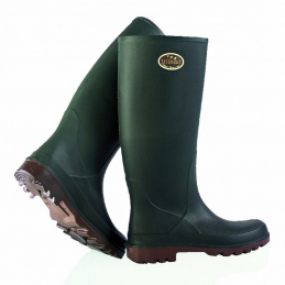 Bottes litefield  p46