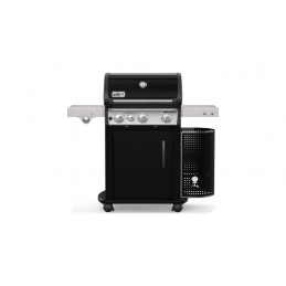 Barbecue gaz weber spirit...