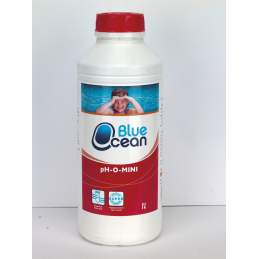Blue ocean ph-o-mini 1l
