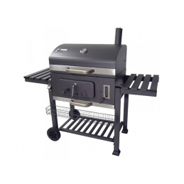 Barbecue grill angulatus