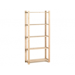 Etagère Woody Rack 205 5...
