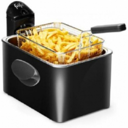 FRITEUSE RECTANGULAIRE...