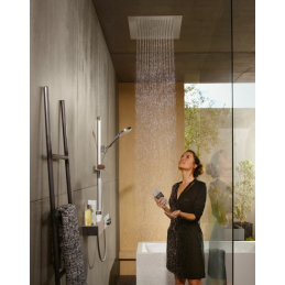 HANSGROHE Thermostatique...
