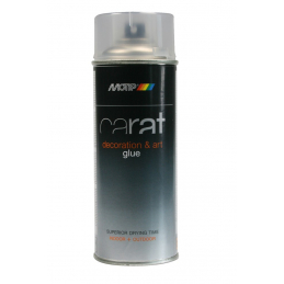 CARAT COLLE EN SPRAY 400ML