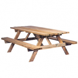 CARTRI Table pic-nic 180cm...