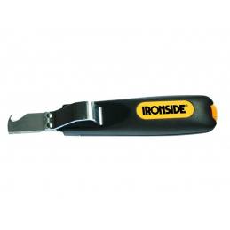 IRONSIDE COUTEAU A DENUDER...