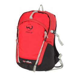 Sac a dos pack 25l rouge...
