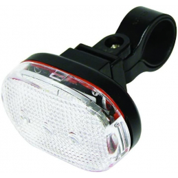 Dresco eclairage avant 3 led