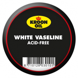 Kroon-oil vaseline blanche...