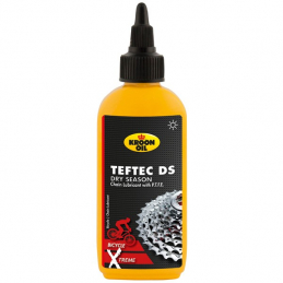 Kroon-oil teftec ds 100ml...
