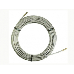Cable inox 316 3mm 5.1kn