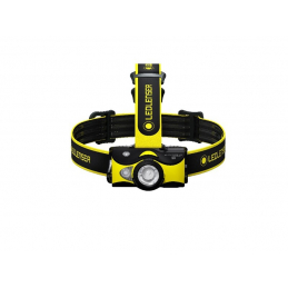 LAMPE FRONTALE RECHARGEABLE...