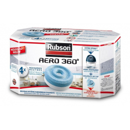 RUBSON RECHARGES POUR...