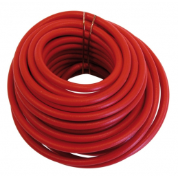 Carpoint cable rouge 1.5mm2 5m