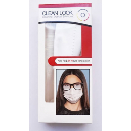 Spray anti-buee lunettes 24h