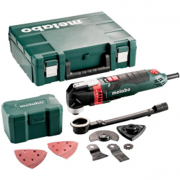 METABO MULTITOOL MT400 QUICK