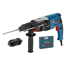 Perforateur gbh2-28f bosch