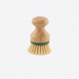 Brosse a vaisselle bambou...