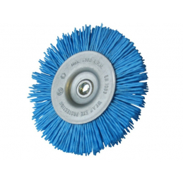 BROSSE CIRCULAIRE ABRASIVE...