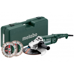 Meuleuse we2200-230 metabo