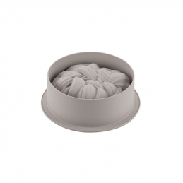 Moule silicone wooly dia...