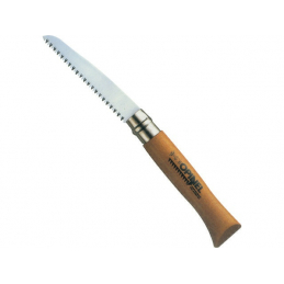 COUTEAU LAME SCIE OPINEL...