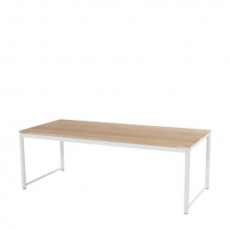 HARTMAN Table Fontaine Alu...