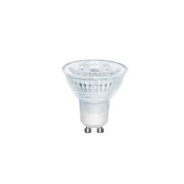 LAMPE LED GU10 GLASS - 4,3W...