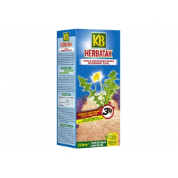 KB HERBATAK  500 ML. CONCENTRE