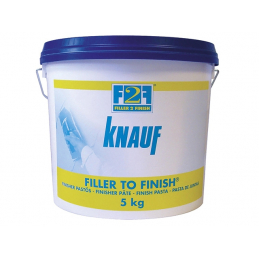 KNAUF FILLER TO FINISH F2F...